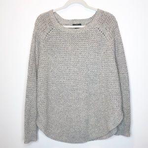 Ralph Lauren Women's Dolman Sleeve Knit Sweater